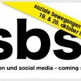 """Stuttgart, 18.10.2011 Am 19. und 20. Oktober 2010 findet in Wien das #sbsm-Camp statt. #sbsm steht für """"Soziale Bewegung und Social Media"""" und ist eine Initiative, die der hochaktuellen Frage […]"""