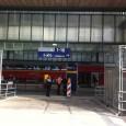 Stuttgart, 02.05.2012 Wegen der geplanten Errichtung eines unterirdischen Technikgebäudes zu S21 wurde heute der einzige barrierefreie Zugang zum Stuttgarter Hauptbahnhof für mindestens 1 ½ Jahre gesperrt. Für Reisende bedeutet diese […]