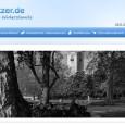 (Infomail von parkschuetzer.de) Liebe Parkschützerinnen und Parkschützer, die Seite www.parkschuetzer.de wechselt den Besitzer. Bisher war sie Eigentum von Leben in Stuttgart e.V. und wurde presserechtlich verantwortet von Gangolf Stocker. Zum […]
