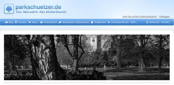 #032 - 'parkschuetzer_de - Das Netzwerk des Widerstands'