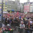 Posted on 24. Juli 2012 by Matthias von Herrmann via BAA Die 133. Montagsdemo am 30. Juli 2012 findet wieder ab 18 Uhr auf dem Stuttgarter Marktplatz statt. Ab 18:35 […]