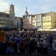 Posted on 7. August 2012 by Matthias von Herrmann Die 135. Montagsdemo am 13. August 2012 findet wieder ab 18 Uhr auf dem Stuttgarter Marktplatz statt. Ab 18:35 Demozug in […]