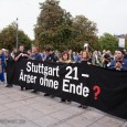 """S21-Gegner informieren Betroffene an 16 Standorten in/um Stuttgart Am Samstag, 8. September, findet in und um Stuttgart ein großer Aktionstag gegen S21 statt: Unter dem Titel """"Potz Blitz, betrifft Stuttgart […]"""