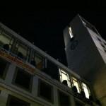 Stuttgarter Rathaus besetzt!