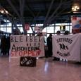 Stuttgart 15.11.12, In den frühen Morgenstunden fanden auf dem Stuttgarter Flughafen Proteste gegen Sammelabschiebungen in den Kosovo statt. Dieses Tag knüpft an eine lange Reihe von Abschiebungen im gesamten Bundesgebiet […]