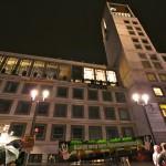 Rathaus Besetzung