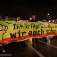 Die 156. Montagsdemo am 14. Januar 2013 findet wieder ab 18 Uhr auf dem Stuttgarter Marktplatz statt. Ab 18:35 Demozug zur Landeszentrale der SPD am Wilhelmsplatz, siehe Karte unten. Schwabenstreich […]