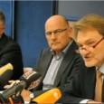 Am Montag, 21. Januar 2013 fand eine nicht-öffentliche Generalaussprache der S 21-Projektpartner über die derzeitige Vertrauenskrise statt. An diesem Tag hätte eigentlich der Lenkungskreis zu Stuttgart 21 tagen sollen. Da […]