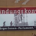 Gestern geschah im Rathaus zu Stuttgart Ungeheuerliches: ca. 200 Bürgerinnen und Bürger diskutierten in einem offenen Forum von 11 bis 17 Uhr darüber, wie sie in dieser Stadt zusammen leben […]