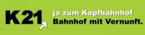 #069 - 'Das Aktionsbündnis_ Kopfbahnhof 21 - Die bessere Lösung'