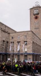 Alternativen zu Stuttgart 21 gesucht ? Heute: Kopfbahnhof und integraler Taktfahrplan