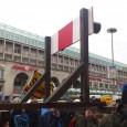 Stuttgart, 2. Februar 2013: Die Parkschützer erinnern heute um 11 Uhr mit einer Aktion an die Prellbock-Posse vor genau drei Jahren, als mit der Anhebung eines Prellbocks der sogenannten Baustart […]