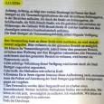 Leserbrief von Jochen Schwarz Verfahren gegen Versammlungsteilnehmer wurde eingestellt Die Verfahren gegen die Versammlungsteilnehmer, die im Mittleren Schlossgarten in der Nacht zum 15.2.2012 gegen die Rodung des Parks protestierten, endeten […]