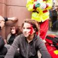 Der Start in den 1. Mai machte die traditionelle DGB Demo. Mit Pauken und … ne ich hab keine Trompeten gesehen… ging es vom Marienplatz quer durch die Stadt auf […]