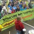 Information – Am Samstag den 25.01.2014 findet eine Demonstration gegen Stuttgart 21 im Stuttgarter Innenstadtbereich statt. Die Auftaktkundgebung wird auf dem Pariser Platz stattfinden – danach zieht die Demonstration zum […]