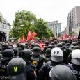 Der ver.di-Bundesvertrauensleute-Konferenz am 9.6.2013 solidarisiert sich mit den Demonstrantinnen und Demonstranten von Blockupy, die bei der Demonstration am vergangenen Samstag eingekesselt und Opfer von Polizeigewalt wurden.