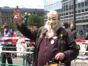 #blockupy 2013