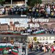 In Bulgarien versammeln sich derzeit in mehreren großen Städten täglich bis zu 10.000 Menschen, um gemeinsam gegen  Korruption und Machtmissbrauch aufzustehen. Dadurch gerät die gerade erst neu gewählte und ohnehin äußerst instabile Regierung in Bulgarien mit jedem Tag mehr unter Druck.