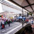 Die 273. Montagsdemo findet am 01. Juni 2015 ab 18 Uhr auf dem Stuttgarter Schlossplatz statt. Gegen 18.40 Uhr startet der Demozug über die Bolz- und Friedrichstraße, rechts ab in […]