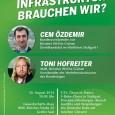 """""""Welche Bahn-Infrastruktur brauchen wir? S 21, Chaos in Mainz - die Deutsche Bahn auf falschen Gleisen!"""" Wahlkampfthema S21 - Die Grünen laden am Freitag den 30. August um 19 Uhr zu einer großen Diskussionsveranstaltung im DGB-Haus Stuttgart zum Thema Stuttgart 21 ein."""