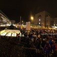 Seit dem 26.Oktober 2009treffen sich nun zum 200. Mal ab 18 Uhr am 02.12.13 tausende Bürger vor dem Stuttgarter Kopfbahnhof um gegen das Projekt Stuttgart 21 zu demonstrieren. Sie zeigen […]