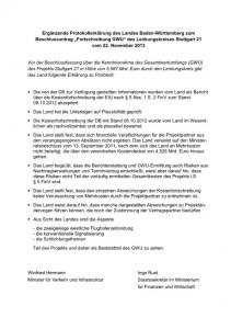 Quelle: http://mvi.baden-wuerttemberg.de/de/ministerium/presse/pressemitteilung/pid/land-haelt-bei-stuttgart-21-an-kostendeckel-fest/