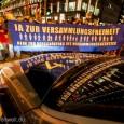 Rund um die 203. Montagsdemo am 23.12.2013 Mit einer kraftvollen und entschlossenen Demo zeigten die Gegner des Projektes Stuttgart 21, dass sie sich nicht auf eine Nebenstraße verbannen lassen. In […]