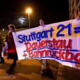 Jetzt erst recht!So lautet das Motto der 204. Montagsdemoam30. Dezember 2013. Start ist um18 Uhrmit demDemozugab dem Stuttgarter Hauptbahnhof. Dies ist der offiziell angemeldete Startpunkt(Lautenschlagerstr.)der Demonstration die über die Lautenschlagerstraße, […]