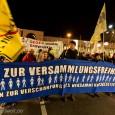 """PressemitteilungvomStuttgarter Bündnis für Versammlungsfreiheit Am 16. und 23.12.2013 dürfen die Montagsdemos gegen Stuttgart 21 nicht auf dem Arnulf-Klett-Platz vor dem Hauptbahnhof stattfinden. Begründung: Die Stadt Stuttgart """"habe bei der gebotenen […]"""