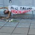 """Heute blieb der """"Lauti"""" still Stuttgart, den 10. Dezember 2013: Die Menschenrechtsaktivistin und aktive S21-Gegnerin Loubna Forer sorgte am Dienstag, den 10.12.2013 – am Tag der Menschenrechte – ab 11 […]"""
