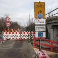 """Seit Montag 27.01.2014 ist derNeckartalradweg (link)(Schillerweg) zwischen Unter- und Obertürkheim gesperrt. Eine sichere Umleitung scheint es nicht zu geben. Die Sperrung soll ab Sommer 2014 mindestens 7 Jahre bestehen. """"Der […]"""