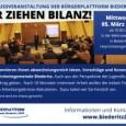 Abschlußveranstaltung der Bürgerplattform Biederitz 2030 Ziel der Bürgerplattform Die Gemeinde Biederitz, am Ostufer des Magdeburger Elbe-Umflutkanals, steht, wie andere Kommunen in Sachsen-Anhalt auch, in den nächsten Jahren vor schwerwiegenden Entscheidungen. […]