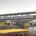 Infrastruktur für Fuß- und Radverkehr ausbauen statt zerstören KletteraktivistInnen von ROBIN WOOD haben heute in Stuttgart gegen den Abriss von drei Fußgängerbrücken und gegen das Bahnprojekt S21 demonstriert. Am Mittag […]