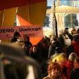 """Ausgehend von der Initiative """"Widerstand – Hauptsache dabei oder darf´s a bißle mehr sein?"""" fand am 03.03.14 die 4. Umfrage (pdf) unter den Teilnehmern der 212. Montagsdemo gegen Stuttgart 21 […]"""