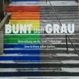"""Heute, am Samstag, 15.03.2014 trafen sich einige engagierte Bürger in der Unterführung des Untertürkheimer Bahnhofs um dort die erste Aktion unter dem Motte """"BUNT statt GRAU"""" durchzuführen. Ganz unten im […]"""