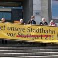 Die Übergabe des offenen Briefes an denErsten Bürgermeister der Stadt Stuttgart, Michael Föll (CDU) am Vormittag des 28.03.2014 fand in Stuttgart die Übergabe des offenen Briefes an den ersten Bürgermeister […]
