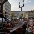 """Vom25. bis 27. April fandin Stuttgart die 3 Tägige """"KOPFmachenKonferenz"""" statt. In diesen drei Tagen trafen sich in Stuttgart Verkehrs-, Bahn- und Infrastrukturexperten, sowie an diesen Themen interessierte Bürger. In […]"""
