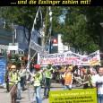 Am Samstag, 24.5.2014findet die 6. Tunnelbohrerdemo statt.Nach Kehl, Mannheim, Heidelberg, […]
