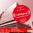 3. internationale Konferenz des Leerstandsmelders am 11.-13. Juli 2014 in Berlin Nach den Konferenzen in Hamburg und Bonn findet 2014 der nunmehr dritte LEERgang in Berlin statt. Auf dem LEERgang […]