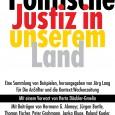 """Am Mittwoch, dem 04.06.2014 fand im Clara-Zetkin-Haus in Stuttgart Sillenbuch im Rahmen der Aktion """"Kontext auf Lesereise""""eine Lesung aus dem Buch """"Politische Justiz in unserem Land""""mit den Autoren RA Jörg […]"""