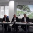 Am Mittwoch, dem 02.07.2014 fand vom Kommunikatiosnbüro Bahnprojekt Stuttgart-Ulm eine Pressekonferenz über den Zeitplan und Status der Bauarbeiten beim Bahnprojekt Stuttgart-Ulm statt. An der Pressekonferenz waren u.a. beteiligt: Projektsprecher Wolfgang […]