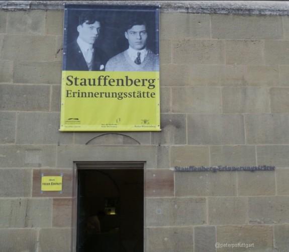stauffenberg erinnerungsstaette 1