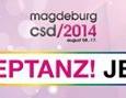 Der Veranstalter -CSD Magdeburg- befragt die Politik. Ist Baden-Württemberg überall? Nachdem die dortige Landesregierung plante, in den Schulbildungsplänen künftig verstärkt auch andere als heterosexuelle Lebensweisen zu berücksichtigen, kam es in […]