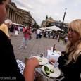 Genau zu dieser Frage sollte eine Aktion auf dem Stuttgarter Schlossplatz führen. Die Passanten sollten das Interesse auf ihre Lebensmittel leiten und sich direkt bei der Aktion informieren. Der Höhepunkt […]