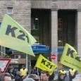 Kommt die Bahn nicht zur Vernunft, kommen die Stuttgart21-Gegner eben zur Deutschen Bahn AG. Zwei Demos zur a.o. Aufsichtsratssitzung am Donnerstag, den 13. Oktober 2016 Umstieg jetzt! Erneute Kostensteigerung, eine […]