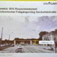 In der öffentlichen Sitzung des Bezirksbeirat Bad-Cannstatt am 24.09.2014 im Bezirksrathaus unterrichteten Vertreter des Tiefbauamtes den Bezirksbeirat über den aktuellen Stand der Bauarbeiten zum B10 Rosensteintunnel sowie zu unmittelbar bevorstehenden […]