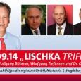 """Im Rahmen der Veranstaltungsreihe """"Lischka trifft"""" ladet Burkhard Lischka regelmäßig prominente Gäste auf das """"Rote Sofa"""" ein, um mit ihnen über Politik und Persönliches zu diskutieren. Das soll seine […]"""