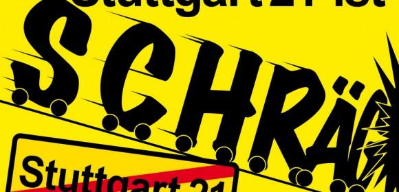 Die 243. Montagsdemo am 20. Oktober 2014 ab 18 Uhr findet auf dem Stuttgarter Marktplatz statt. Gegen 18:40 Uhr startet derDemozug über die Münzstraße zur Planie, dort findet der Schwabenstreich […]
