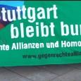 """Sonntag der 19.10.2014, ein wunderschöner, sonniger bis zu 25 Grad warmer Tag in Stuttgart, die Bahn streikt (deshalb eventuell geringere Teilnehmerzahlen). """"Doch im Schlosshof, vor dem Landtag, in der ganzen […]"""