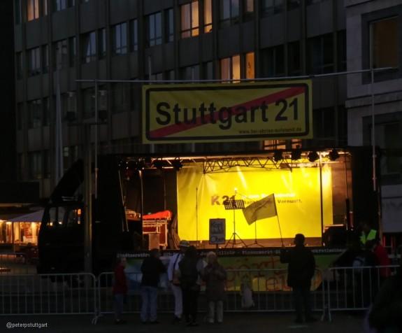 marktplatz bühne 1